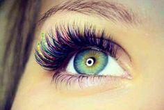 eyelash extensions - Google Search