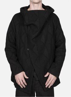 Lumen et Umbra - FGC30 T54 Jacket https://cruvoir.com/en/lumen-et-umbra/1598-fgc01-t20-jacket-grey-black