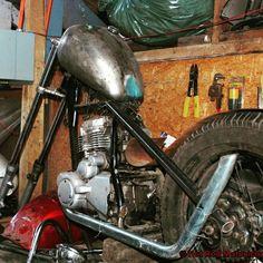 Proyecto de moto