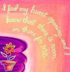 Wisdom Cards - Affirmations - Louise Hay | Flickr - Photo Sharing! Mental health #recovery