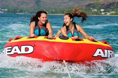 Bumper Tube Feeling the need for speed? How about some adrenaline-induced adventure? You will find it with this bumper tube ride, where high speeds over the waters of Waikiki provide thrills and spills. Hop aboard an inner-tube and hold on, as you are pulled behind a speed boat on the ride of your life!