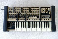 MATRIXSYNTH: Oxford Synthesizer Company OSCar SN 6305