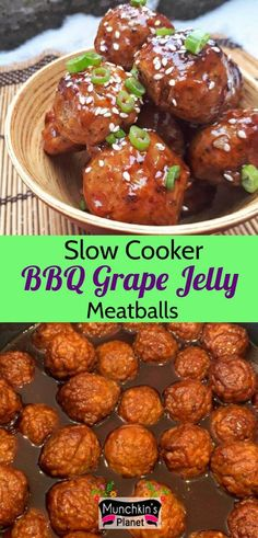 When it comes to dinner time, the classic crockpot meatballs are almost the staple food in our house because they are super easy to prepare with the pre-cooked frozen meatballs, these moist and juicy meatballs are full of flavors. Here you'll find the easy slow cooker Italian meatballs recipes with marinara sauce, delicious Swedish meatballs, … Grape Jelly Meatballs, Frozen Turkey Meatballs, Turkey Meatballs Crockpot, Homemade Italian Meatballs, Chicken Meatball Recipes, Hawaiian Meatballs, Asian Meatballs, Teriyaki Meatballs, Healthy Meatballs