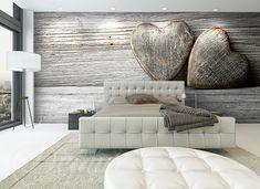 sypialnia w stylu skandynawskim fototapeta - Szukaj w Google