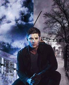 Dean Winchester, the Righteous Man