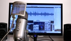 Blue Microphones | Yeti – All-In-One Professional Recording System for Vocals