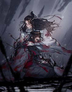 Sad Anime, Anime Guys, Manga Anime, Mpreg Anime, Handsome Anime, The Grandmaster, Kaneki, Fujoshi, Fractal Art