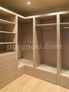 62 Ideas For Closet De Madera En Esquina Corner Wardrobe, Bedroom Wardrobe, Wardrobe Closet, Built In Wardrobe, Closet Space, Walk In Closet, Bedroom Closet Design, Master Bedroom Closet, Closet Designs