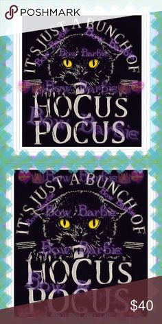 "💫👻""Its Just A Bunch Of Hocus Pocus"" Art Work👻💫 💫👻"" Its Just A Bunch Of Hocus Pocus "" Mary, Winifred & Sarah Sanderson Sisters👻💫Hocus Pocus Art Print 💜 Halloween Artwork💝 Disney✨Painted Wall Art Print💋🖤 Movie Quote  💟😃Art print created by me!😍Purchase & receive a HIGH QUALITY 8"" X 11 {Letter} SIZE~art print of my original creation!☺️  💋Print unframed~Frame=$10❤️  💄Perfect for wall decor, bedrooms, bathrooms, closets,next to your vanity,table tops,even to spruce up your office…"