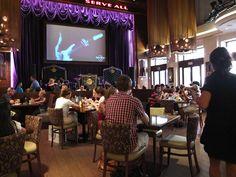 Hard Rock Cafe, Florence August 2012
