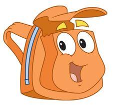 Activar! It's Rescue Pack! #GoDiegoGo #NickJr #Dora