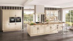 Klasická kuchyně - Inspirace