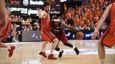 """En los días previos al inicio de este Playoff entre Valencia Basket y FC Barça Lassa, las dudas sobre como responderían los de Bartzokas eran máximas, y tras lo visto en la tarde de este sábado parece imposible que esta eliminatoria no caiga del bando """"taronja""""."""