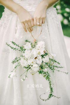 汇爱婚礼策划-广州香格里拉大酒店 汇爱婚礼   愿不负春光 不负梦想-真实婚礼案例-汇爱婚礼策划作品-喜结网