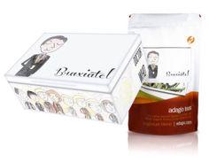 Braxiatel Tea - 5oz Tin - $19