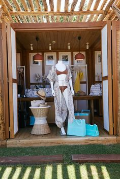 Find your favorite Melissa Odabash beachwear, available at the new Pop-up boutique at Isola Beach Club of Blue Palace Resort & Spa, Crete.