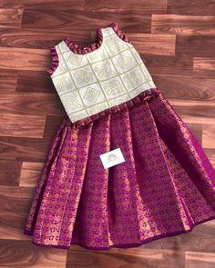 Girls Frock Design, Baby Dress Design, Kids Frocks Design, Little Girl Dress Up, Girls Dress Up, Dresses Kids Girl, Baby Girl Birthday Dress, Baby Boy Dress, Kids Dress Collection