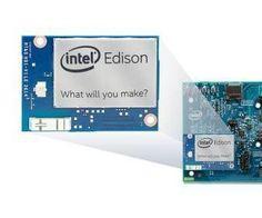 SMART AGRI With Intel Edison (Intel IoT Roadshow)