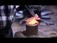 Mastercrafts - Blacksmithing. I watched it before, very good
