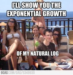 So nerdy that I find these hilarious