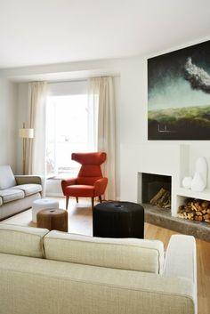 amenajari, interioare, decoratiuni, decor, design interior, living, semineu,