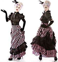 Retroscope Fashions brings you unique Elegant Gothic Aristocrat, Steampunk and Victorian style clothing for men and women. We also carry Handmade Parasols & Mini Hats, plus so much more!