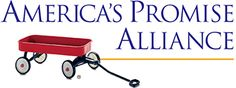 """""""America's Promise Alliance is devoted to helping to create the conditions for success for all young people, including the millions currently being left behind. Our work is powered by our belief that all children are capable of learning and thriving, and that every individual, institution and sector shares the responsibility to help young people succeed."""" (This is from the original pin.)"""