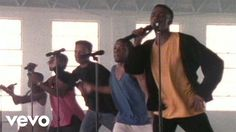 Music video by New Edition performing If It Isn't Love. (C) 2004 Geffen Records