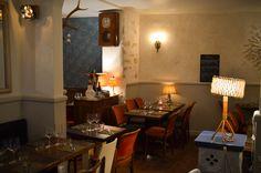 Restaurant Ma Biche, 16, rue Véron Paris 75018. Envie : Bistrot, Cuisine du marché. Les plus : Ouvert le dimanche, Ouvert le lundi, Take-away, Anti...