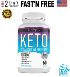 REACH KETOSIS - Try our product to help boost you to reaching ketosis and staying there. Beta-Hydroxybutyrate is a ketone the body produces by the liver, from our fat to gain energy when glucose is not available. Ketosis Supplements, Fat Burning Supplements, Ketosis Diet, Weight Loss Supplements, Keto Meal Replacement, Fat Burning Pills, Carb Blocker, Slim Fast, Keto Diet Plan