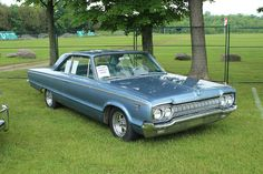 Retro Cars, Vintage Cars, American Classic Cars, Dodge Dart, Old Cars, Plymouth, Mopar, Muscle Cars, Car Seats