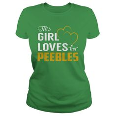 This Girl Loves Her PEEBLES Name Shirts #gift #ideas #Popular #Everything #Videos #Shop #Animals #pets #Architecture #Art #Cars #motorcycles #Celebrities #DIY #crafts #Design #Education #Entertainment #Food #drink #Gardening #Geek #Hair #beauty #Health #fitness #History #Holidays #events #Home decor #Humor #Illustrations #posters #Kids #parenting #Men #Outdoors #Photography #Products #Quotes #Science #nature #Sports #Tattoos #Technology #Travel #Weddings #Women