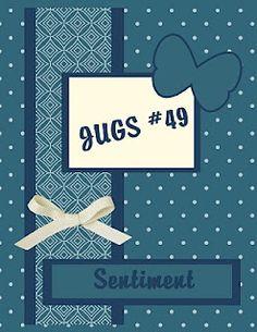 """Just Us Girls"" Challenge: JUGS 49 Sketch Challenge"