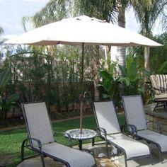 Shop Umbrellas, Furniture, Heaters and more! Patio Furniture For Sale, Outdoor Furniture, Outdoor Decor, Wind Resistant Umbrella, Offset Umbrella, Aluminum Patio, Patio Heater, Market Umbrella, Patio Umbrellas