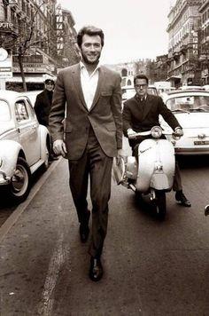 82 Best Clint Eastwood Images On Pinterest Celebrities Actors