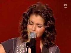 Katie Melua Blowing in the wind