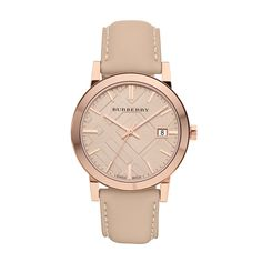 Burberry Heritage Watch-BU9014