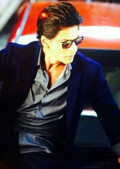 SRK at Hyundai photo shoot -:2014