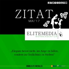 Zitat Mai 2017  #elitemediawerbeagentur #elitemedia #werbeagentur #werbung #mannheim #heidelberg #ludwigshafen #zitate #stark #mutig #visionär #design #business #life #follow #art #graphic #creative