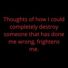 I doesn't frighten me, it comforts me.  I know I wont do it but it feels good to know that I could.  Is that so wrong?