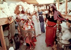 "andcutyourhair: "" "" ""Here are the GTOs after Sparkie and Lucy quit because we were getting 'too commercial! Miss Christine was so stylish and ahead of everybody else. And Mercy the gypsy madwoman… She wears even more belts now. Rock Outfits, Kids Outfits, Famous Groupies, Pamela Des Barres, Rock And Roll Fantasy, Girls Together, Wife And Girlfriend, Hippie Gypsy, Glam Rock"