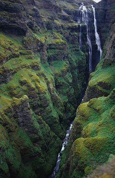 || Iceland.
