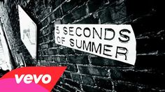 5 Seconds Of Summer - She Looks So Perfect (Lyric Video) AHHHHHHH, I'm so proud of them!