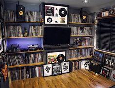 #RecordCollection #Vinyl
