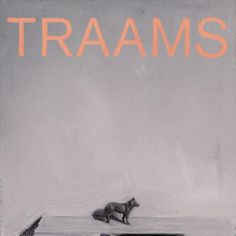 TRAAMS - Modern Dancing from The Drift Record Shop