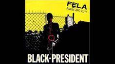 Fela Kuti - Colonial mentality - YouTube