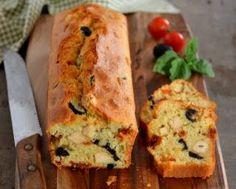 Une recette de cake à déguster pendant les joyeux apéritifs automnaux !