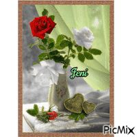 Roses Random Gif, Roses, Stickers, Pink, Rose, Decals