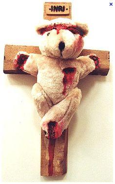 inri teddy