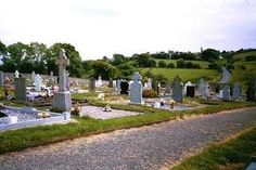 A free online library of cemetery records from thousands of cemeteries across the world, for historical and genealogy research.